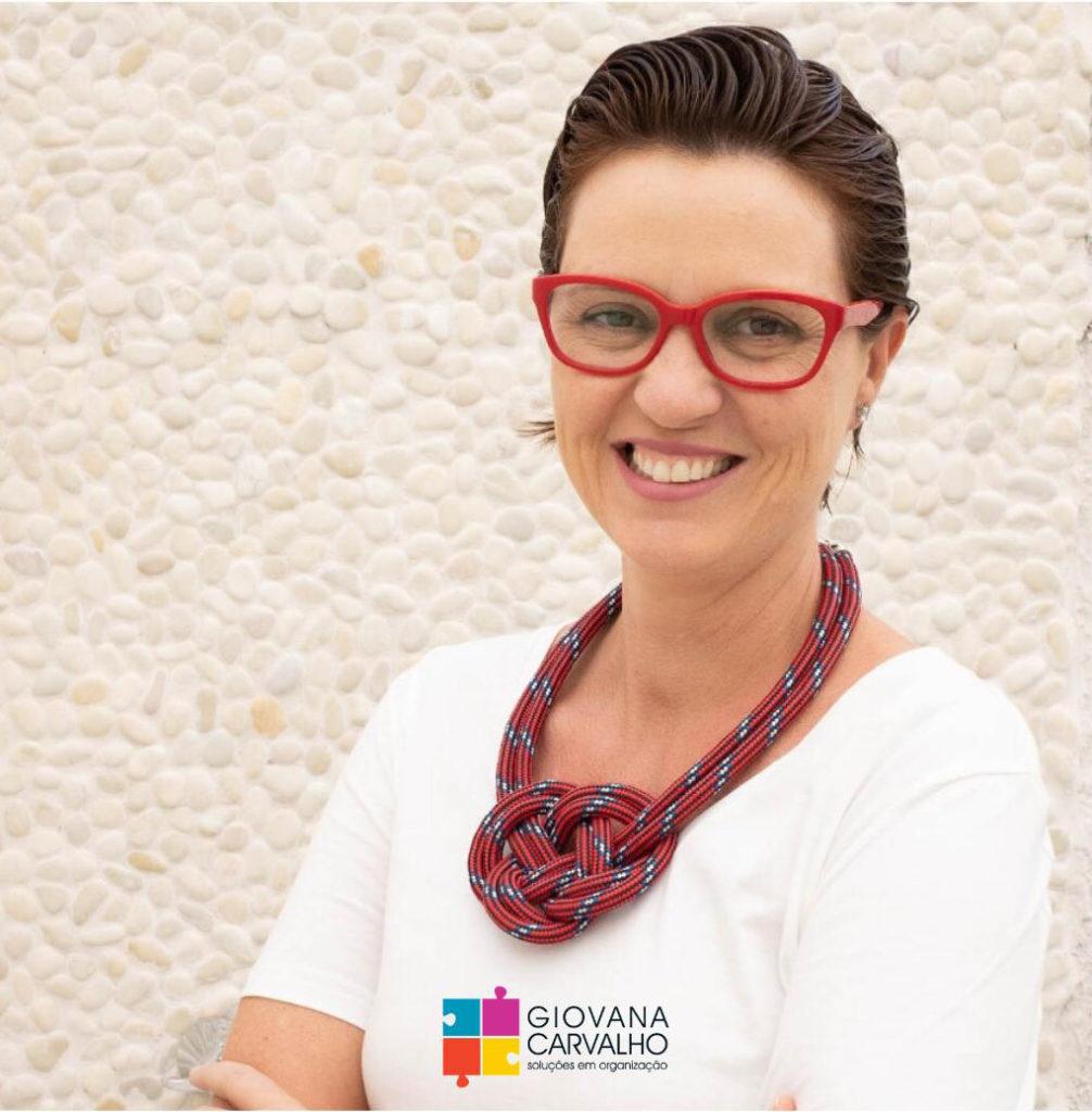 Personal Organizer Giovana Carvalho